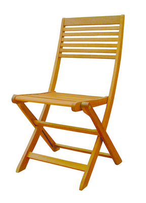 ACACIA FOLDING CHAIR CM. 54x52x89�