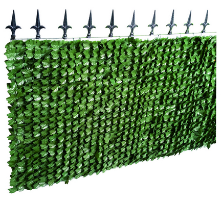 ARTIFICIAL LEAVES FENCES